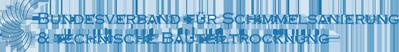 Bundesverband für Schimmelsanierung und technische Bauteiltrocknung
